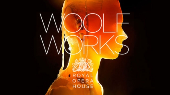 Woolf Works | Royal Opera House